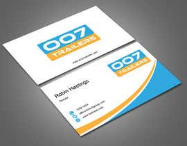 #91 for Design some Business Cards by Nabila114