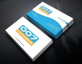 #177 for Design some Business Cards by Jelany74