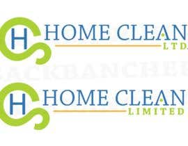 #122 for Logo Design for home cleaning business by ovaisahmed4
