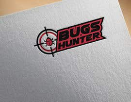 Nro 16 kilpailuun I need a simple pest control business logo created käyttäjältä tishan9