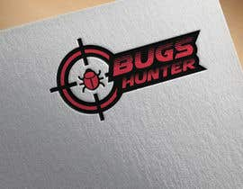 Nro 19 kilpailuun I need a simple pest control business logo created käyttäjältä tishan9