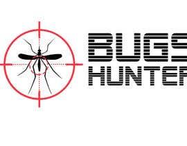 Nro 6 kilpailuun I need a simple pest control business logo created käyttäjältä noureoudaden