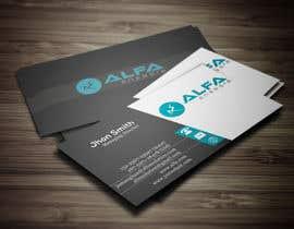 #58 for Design de Cartões de Visita (business cards), documents layout , etc by hasnatbdbc