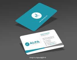 #99 for Design de Cartões de Visita (business cards), documents layout , etc by logosuit