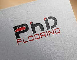 """#42 for Design a Logo for   """"PhD Flooring""""  - Flooring company by wanted122"""