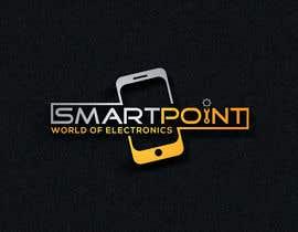 #546 for Logo Design for a Smartphone Shop by Designexpert98