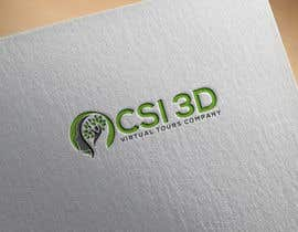 #52 for Design a Logo for my 3D Virtual Tours Company by heisismailhossai