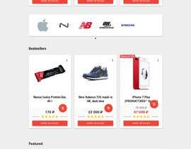 #4 for small website for cellphones / purchase products by Zyoudyy