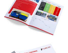 #19 for Design a Brochure by anantomamun90