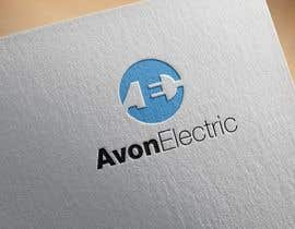 """#10 for Logo for my new electrical company in nova scotia canada.  """"Avon Electric"""". We live on the avon river where the eagles fly by Strahinja10"""