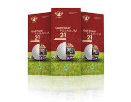 #10 for Banner for golf package 2+1 by AmroSuliman