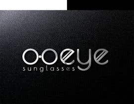 #59 for Logo for sunglasses called OOEYE by closeak7