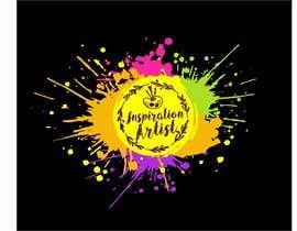 #57 for Inspiration Artist Logo af AnnaVannes888