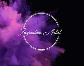#76 for Inspiration Artist Logo af hanna97