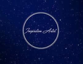 #77 for Inspiration Artist Logo by hanna97