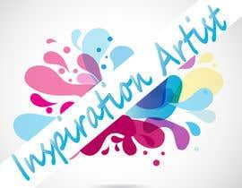 #60 for Inspiration Artist Logo af susofol