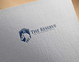 "#1 for ""The Reserve at Bluebird Hill"" Logo by logodesigner87"