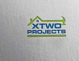 #139 for XTWO PROJECTS  logo by MdMahmudhasan