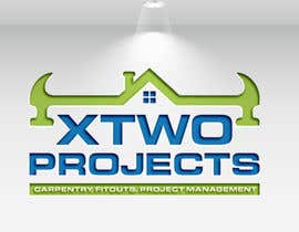 #149 for XTWO PROJECTS  logo by MdMahmudhasan