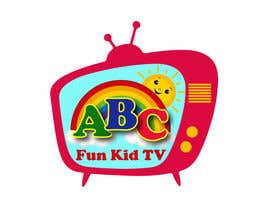 #31 for I need a logo for Kids YouTube nursery rhyme channel by mun0202mun
