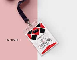 #4 for Design Business Badge 3x4 by XD12jalandhar