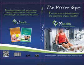 nº 13 pour 3 DVD Suite Design for Z-Health Performance Solutions, LLC par CreativeArty