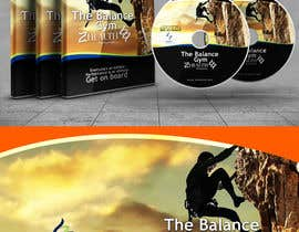 #6 untuk 3 DVD Suite Design for Z-Health Performance Solutions, LLC oleh Opacity