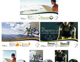#1 para 3 DVD Suite Design for Z-Health Performance Solutions, LLC por ManuelSabatino