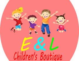 #14 for Design a Logo for Children's clothing by syedsalman08