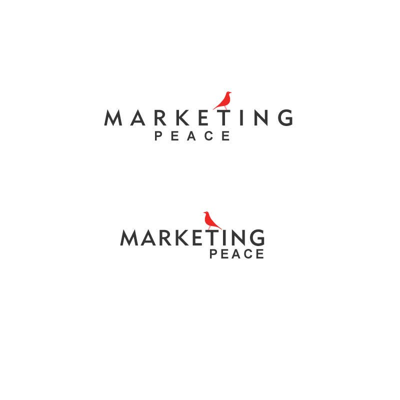 #12 for New Logo Design for Marketing Consulting Company by SteveReinhart