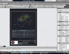 #2 for Convert to flyer content to Technical Drawing by ravi8esr