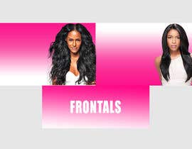 #21 for Continued hair banner contest for winner by rhrvirus