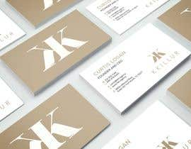 #14 for Design some Business Cards KKILLUR by memanishah
