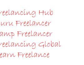 #51 for I provide training and support to new freelancers by akmal714