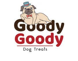 #101 for Design a Logo for Dog Food Co by contact2kushal
