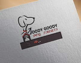 #97 for Design a Logo for Dog Food Co by bibinbaby1123