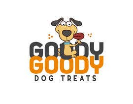 #102 for Design a Logo for Dog Food Co by maiishaanan