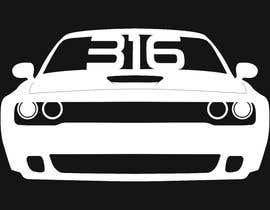 #152 untuk ** Re-draw and Re-design Logo/Sticker (Quick Award) ** oleh atifjahangir2012
