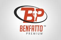 "#107 for Logo Design for new product line of Benfatto food and wellness supplements called ""Benfatto Premium"" by mtuan0111"