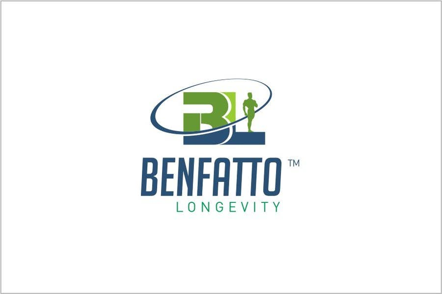 "Contest Entry #63 for Logo Design for new product line of Benfatto food and wellness supplements called ""Benfatto Premium"""