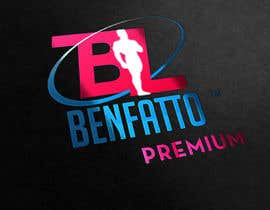 "#118 untuk Logo Design for new product line of Benfatto food and wellness supplements called ""Benfatto Premium"" oleh BrunoLobo"