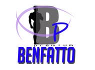 "Logo Design for new product line of Benfatto food and wellness supplements called ""Benfatto Premium"" için Graphic Design96 No.lu Yarışma Girdisi"