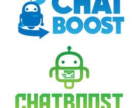 #1 for Design a Logo for Chatboost by nubelo_xWn7F3qG
