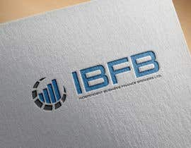 #95 for IBFB Logo Professional by rushdamoni