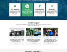 #39 for Website Design + Logo by WebCraft111