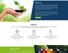 #51 for Website Design + Logo by WebCraft111