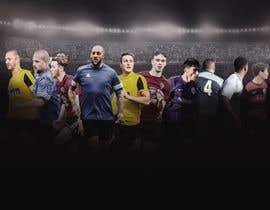 #6 for Football image / banner / poster by emanadel96