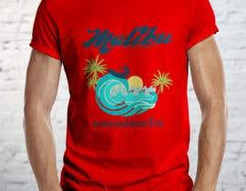 #93 for T-shirt for Wake Surf Club by FARUKTRB