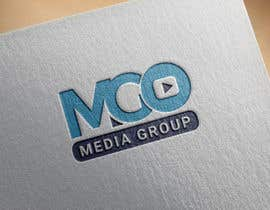 #141 for Design a Logo for MGO Media Group by mohibulasif