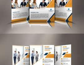 #41 for I need a brochure designed for an online platform by SLP2008